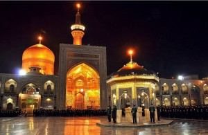 Holy-City-Mashhad